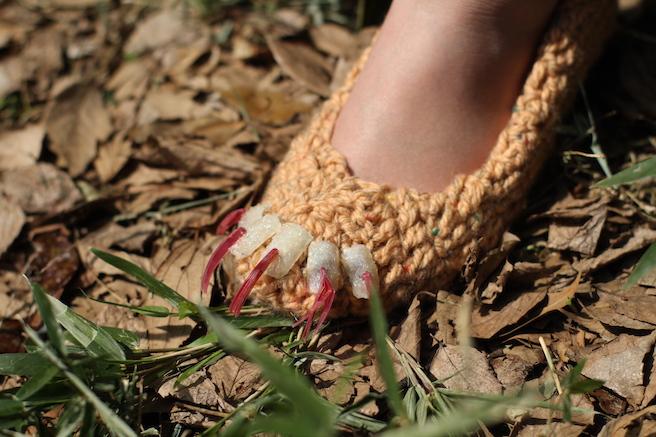 tiger靴